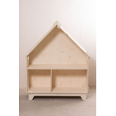 Shelf with Compartments Kasi Kids , thumbnail image 2