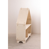 Shelf with Compartments Kasi Kids , thumbnail image 3