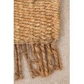 Jute Rug (185x125 cm) Kendra, thumbnail image 4