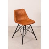 Leather Chair Kubyh, thumbnail image 2