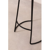 High Stool in Copi Leather, thumbnail image 6