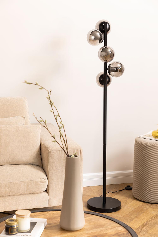 Buble Floor Lamp, gallery image 1