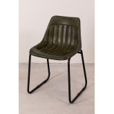 Leather Dining Chair Kindia , thumbnail image 2