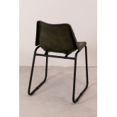 Leather Dining Chair Kindia , thumbnail image 4