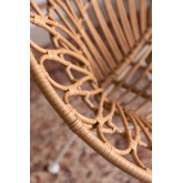 Synthetic Rattan Chair Maui , thumbnail image 6