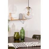 Ceiling Lamp in Metal Boyi, thumbnail image 1