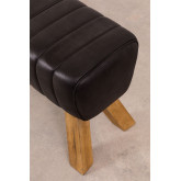 Leather Bench Nela , thumbnail image 5