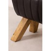 Leather Bench Nela , thumbnail image 6