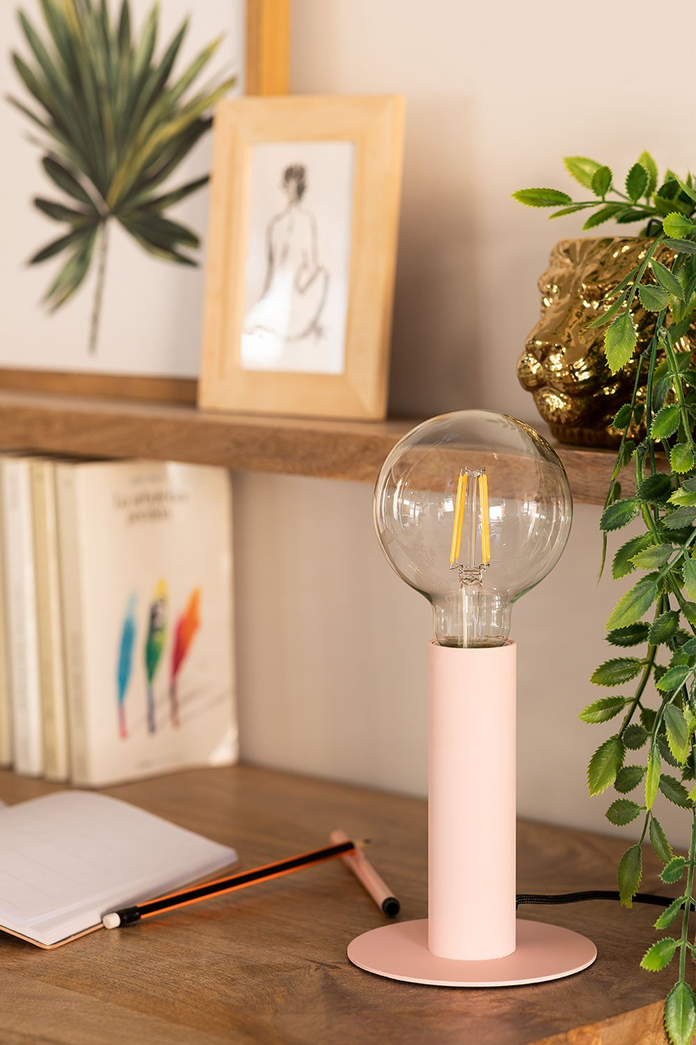Table Lamp Icro, gallery image 1