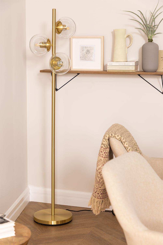 Floor Lamp Banbi , gallery image 1