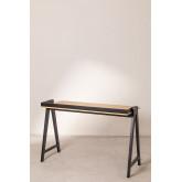 Wooden Desk Kailo, thumbnail image 4