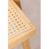 Wooden Armchair Lali , thumbnail image 6