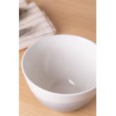 Pack of 4 Porcelain Bowls Ø14 cm Mar, thumbnail image 2
