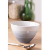Pack of 4 Porcelain Bowls Ø14 cm Mar, thumbnail image 1