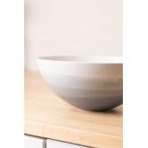Porcelain Salad Bowl Ø22 cm Mar, thumbnail image 3