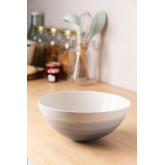 Porcelain Salad Bowl Ø22 cm Mar, thumbnail image 1