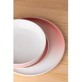 Porcelain Dinnerware 12 pieces Suni, thumbnail image 3