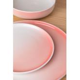 Porcelain Dinnerware 12 pieces Suni, thumbnail image 4