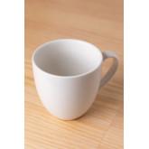 Pack of 4 Porcelain Cups 300 ml Suni, thumbnail image 3