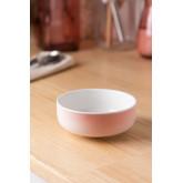 Pack of 4 Porcelain Bowls Ø12 cm Suni, thumbnail image 1