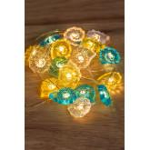 Decorative LED Wreath Lito (3.30 m) , thumbnail image 4