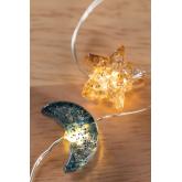 Decorative Garland LED Starly, thumbnail image 5