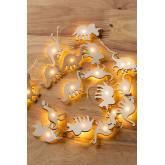Decorative LED  Wreath Rexy Kids (2,37 m) , thumbnail image 5