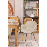 Dining Chair Fargo , thumbnail image 1