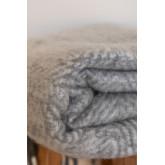 Plaid Blanket Jer, thumbnail image 3