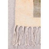 Cotton Rug (180x123 cm) Grafic, thumbnail image 3