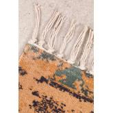 Cotton Rug (200x75 cm) Llac, thumbnail image 4