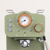 THERA MATT RETRO - Espresso coffee maker, thumbnail image 4
