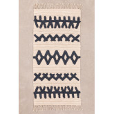 Cotton Rug (160x70 cm) Belin, thumbnail image 1