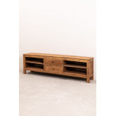 TV Cabinet in Recycled Wood Jara, thumbnail image 2