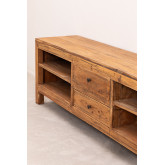TV Cabinet in Recycled Wood Jara, thumbnail image 3