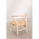 Mini Uish Kids Wooden Chair , thumbnail image 4