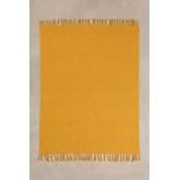 Plaid Cotton Blanket Fenna , thumbnail image 2