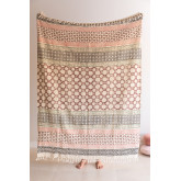 Claiper Cotton Plaid Blanket, thumbnail image 1