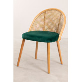 Wooden Dining Chair Kloe, thumbnail image 2