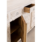 Wooden Sideboard with Drawers Dimma, thumbnail image 3