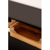 Wooden Console Emberg , thumbnail image 5