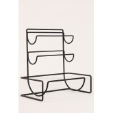 Domma Kitchen Wall-Mounted Roll Holder, thumbnail image 2