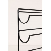 Domma Kitchen Wall-Mounted Roll Holder, thumbnail image 5
