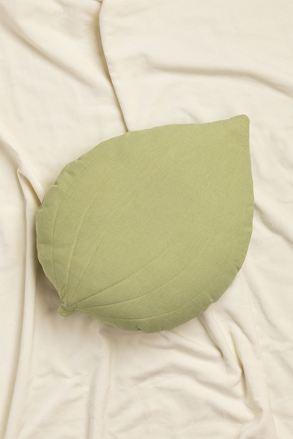 Iver Cotton Decorative Cushion, gallery image 1