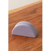 Muun Cement Card Holder, thumbnail image 1