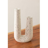 Candle holder in Naia Cement, thumbnail image 3