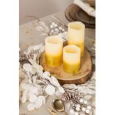 Enzah LED Candles, thumbnail image 1