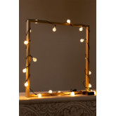 LED Garland with Solar Charger Pepo (5 m and 7 m) , thumbnail image 1