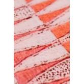 Zugui Square Cotton Cushion (50x50cm), thumbnail image 2
