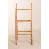 Bamboo Towel holder Ladder Leskay, thumbnail image 4